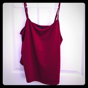 Lane Bryant camisole top size 14-16